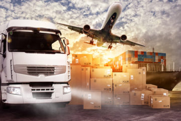 Hotshot Delivery